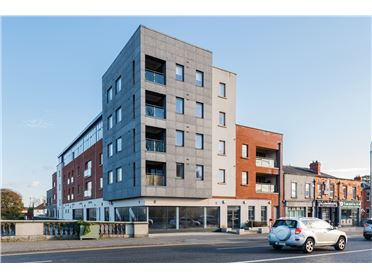 Photo of Apt 17 The Waterfront, Drumcondra, Dublin 9