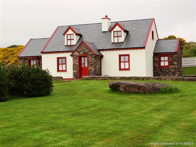 Ref 638 - Ballybrack, Waterville, Kerry