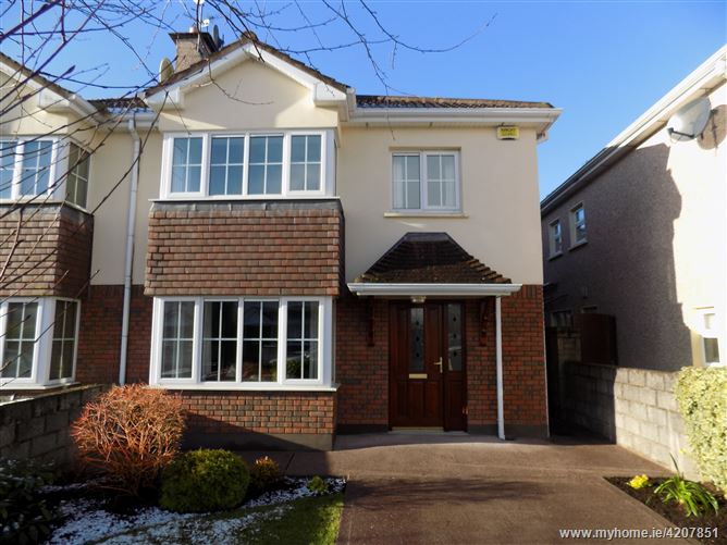 14 Old Court Drive, Greenfields, Ballincollig, Cork