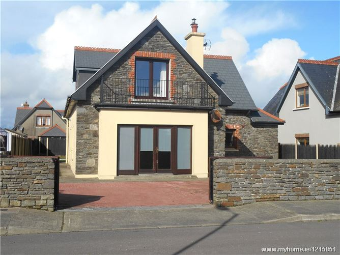 15 Clearwater, Courtmacsherry, Co. Cork