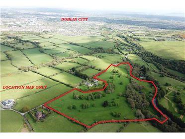Photo of Land c. 34 Acres/ 13.7 HA., Ballymaice, Bohernabreena, Dublin