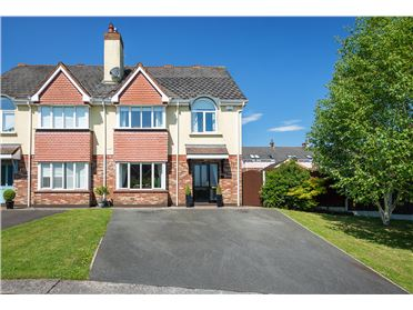 Photo of 13 Abbotswood Avenue, Rochestown, Cork City