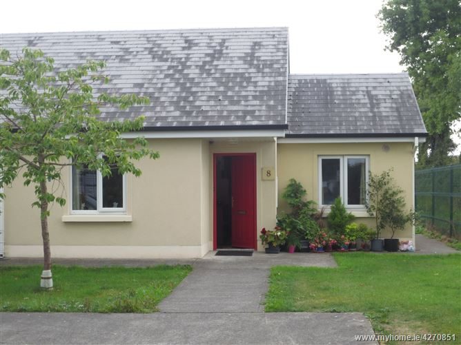 No 8 Retirement Village, Portumna, Galway