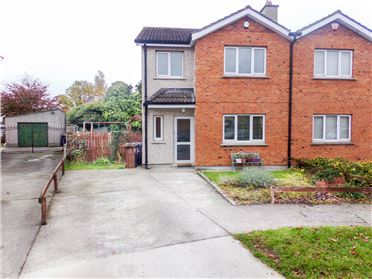 Photo of 15 Dolmen Court, Browneshill Road,, Carlow Town, Carlow