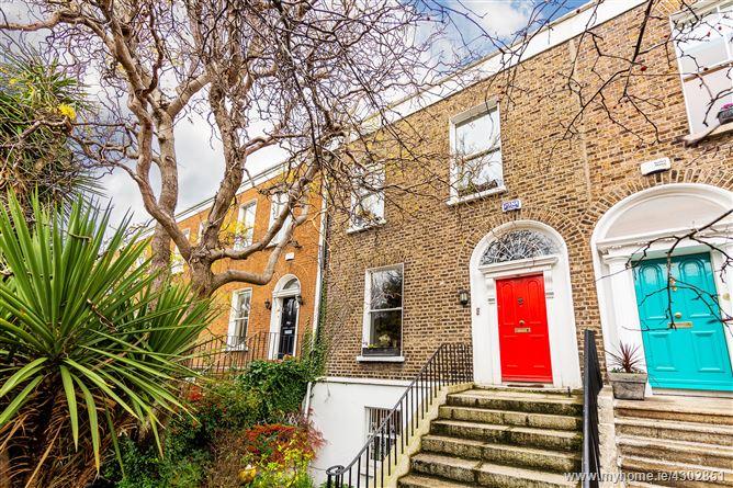 109 Upper Leeson Street, Ballsbridge, Dublin 4
