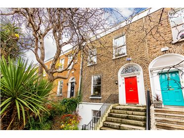 Property image of 109 Upper Leeson Street, Ballsbridge, Dublin 4