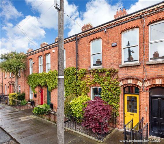 Main image for 68 Carlingford Road, Drumcondra, Dublin 9, D09 W7Y3