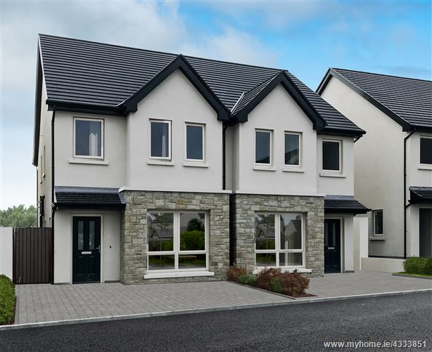 Main image for Breacan, Letteragh Road, Rahoon, Galway City