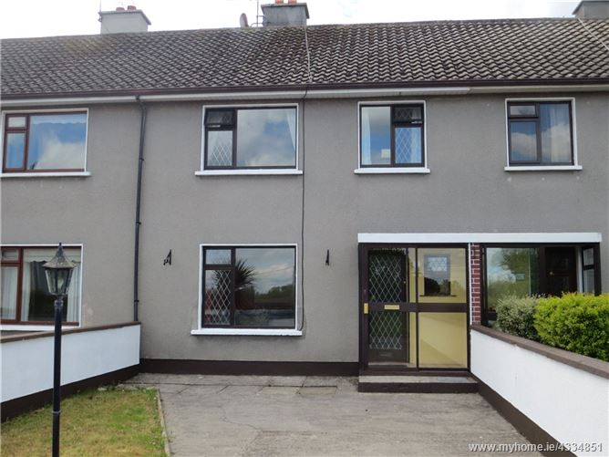 Main image for 23 Marian Park, Portumna, Co. Galway, H53TY80
