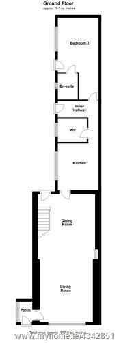 5 Netterville Terrace, Laytown, Meath