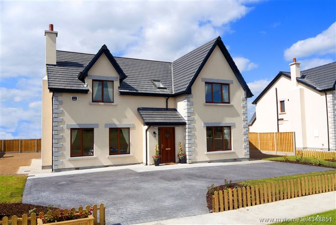 45 Park Gate, Shillelagh Road, Tullow, Carlow