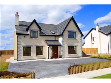 Main image for 45 Park Gate, Shillelagh Road, Tullow, Carlow