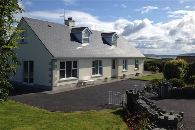 Main image for Liscannor Sea View,Liscannor, Clare, Ireland