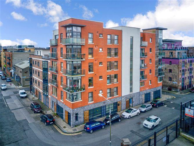 Image for Apartments 8, 13, 14, 15, 21, 23, 28 & 29, Liberty View, Longs Place, Dublin 8, Dublin