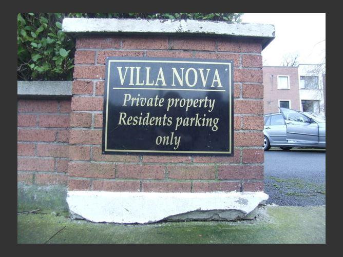 Main image for Villa Nova, Mount Merrion, Co. Dublin