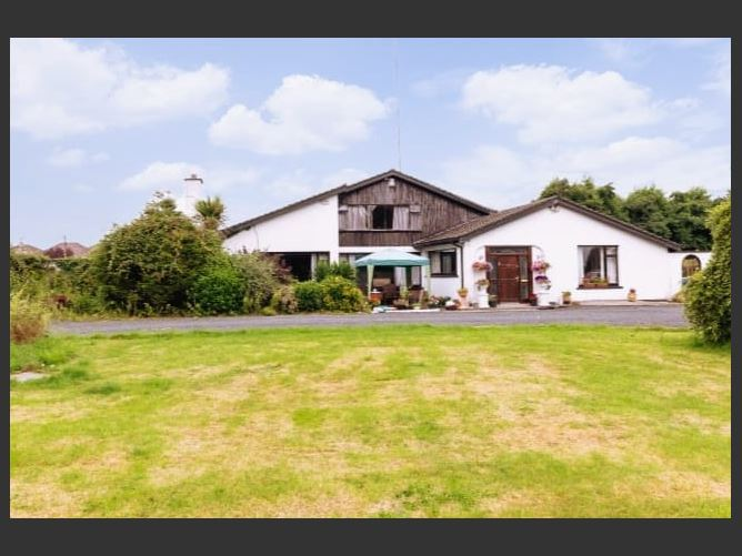 Main image for 'Sweet Briar', Orchard Close, Kinnegad, Westmeath