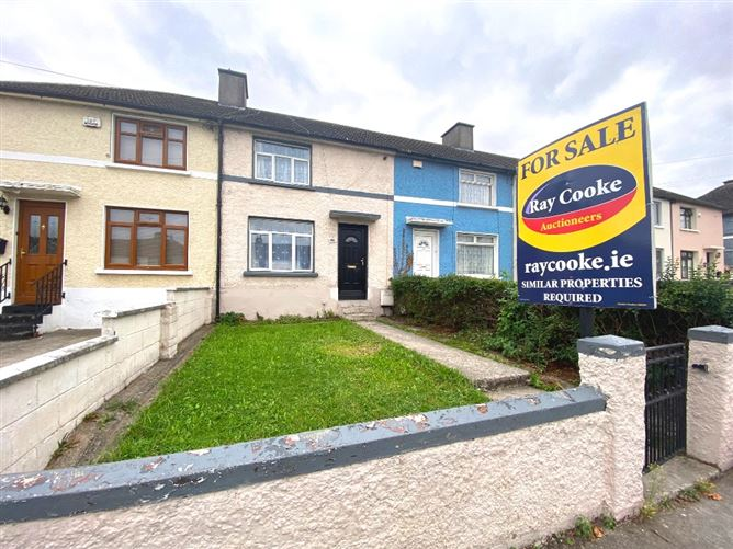 Main image for 165 Landen Road, Ballyfermot, Dublin 10