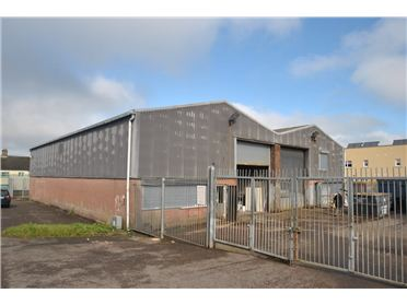 Main image of Unit 1A Blackpool Industrial Park, The Glen, Blackpool,   Cork City