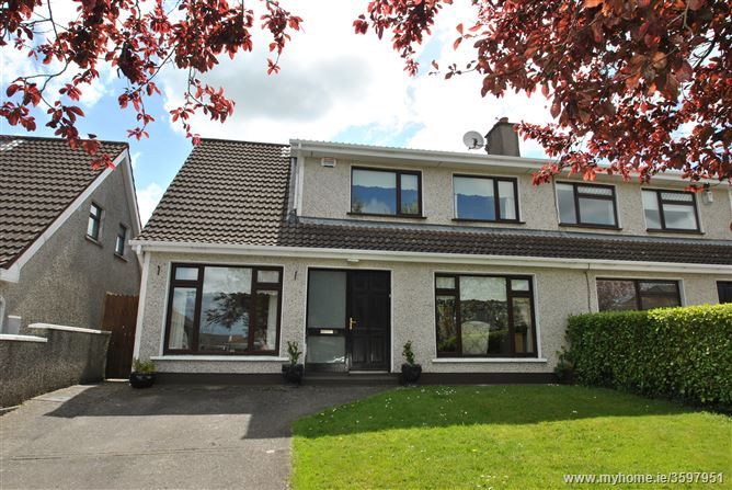 18 Manor Orchard, Thornbury View, Rochestown, Cork