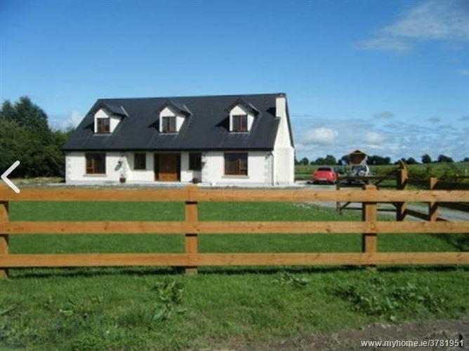 Amberleigh,Rathcurby North, Mooncoin, Kilkenny