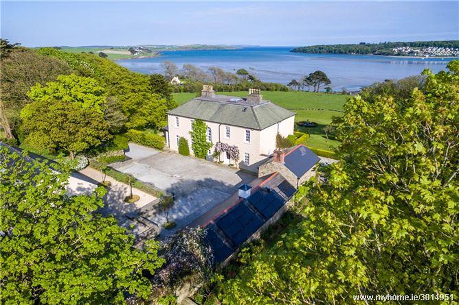 Burren House, Kilbrittain, County Cork