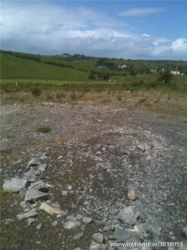 Site At Doomore, Ballymote, Co Sligo