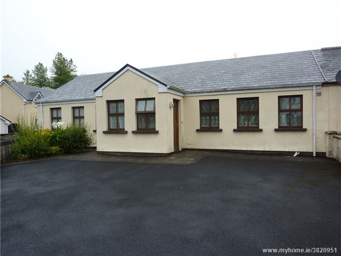 Investment Property, The Cottages, Davitt's Terrace, Castlebar, Co Mayo