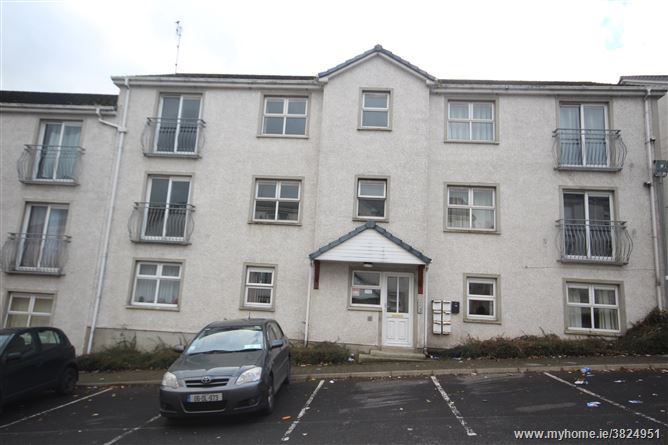 5 Burnside Apt, Letterkenny, Donegal