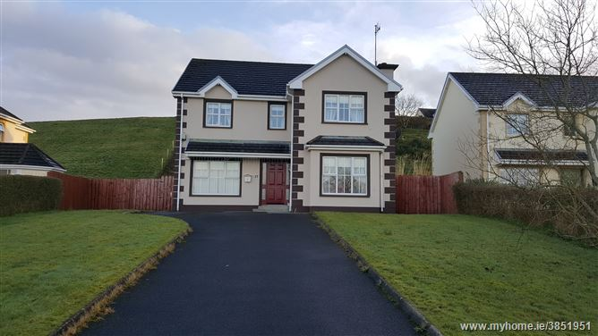 Photo of 57 Lisnenan Court, Letterkenny, Donegal