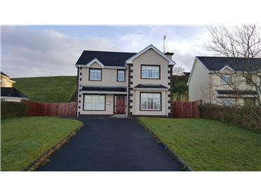 Main image of 57 Lisnenan Court, Letterkenny, Donegal