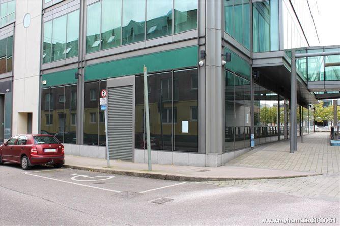Superb Retail Unit, Lapp's Quay, Cork