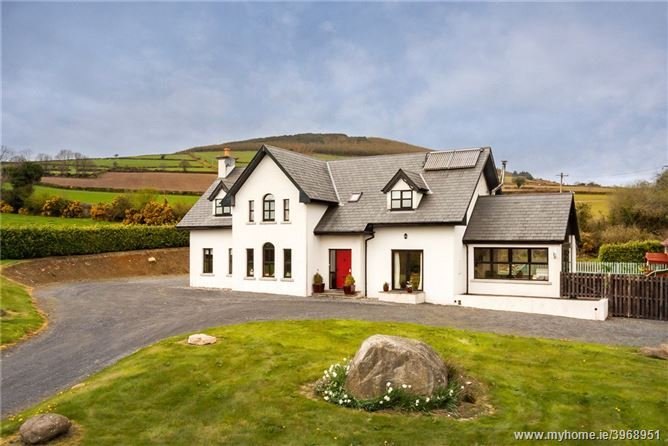 The Rocks, New Deerpark, Barkers Road, Bunclody, Co. Wexford