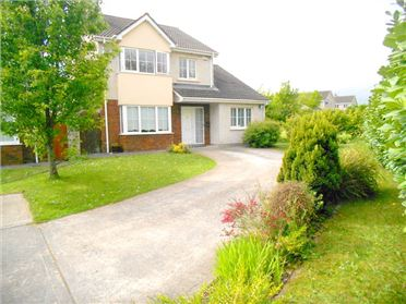 Photo of 19 Beech Road Fota Rock, Carrigtwohill, Cork