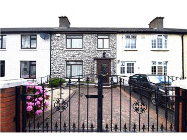 Photo of 6 Goldenbridge Avenue, Inchicore, Dublin 8