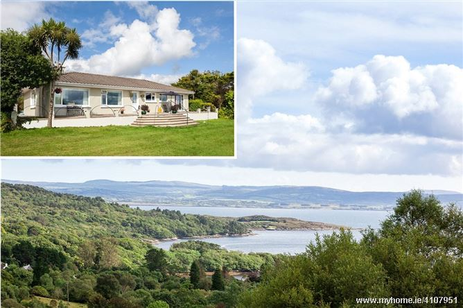 Rossnasonsogue, Glengarriff, Co Cork, P75 DK15