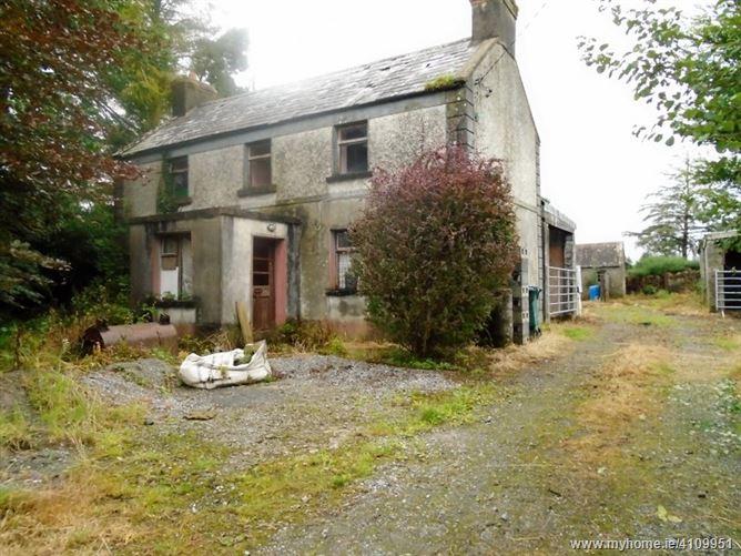 Corbally More, Gortymadden, Ballinasloe, Galway