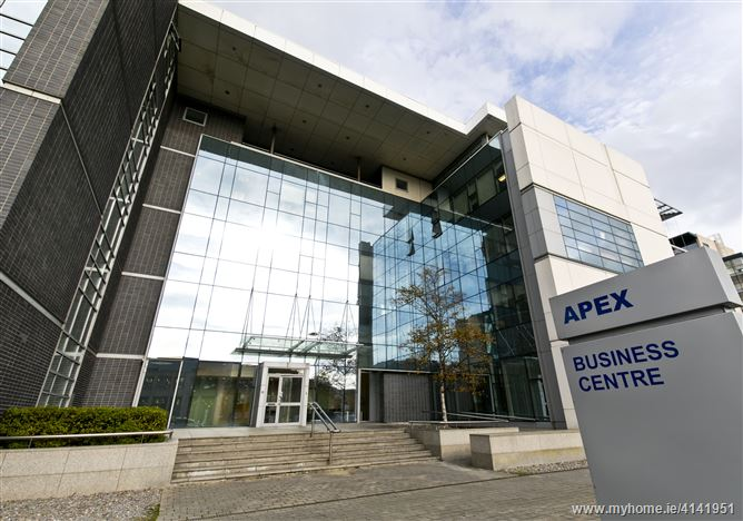 Apex Business Centre (Units B, C & D), Sandyford, Dublin 18