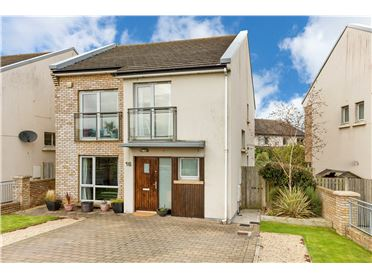 Main image of 16 Waterside Crescent, Swords Road, Malahide