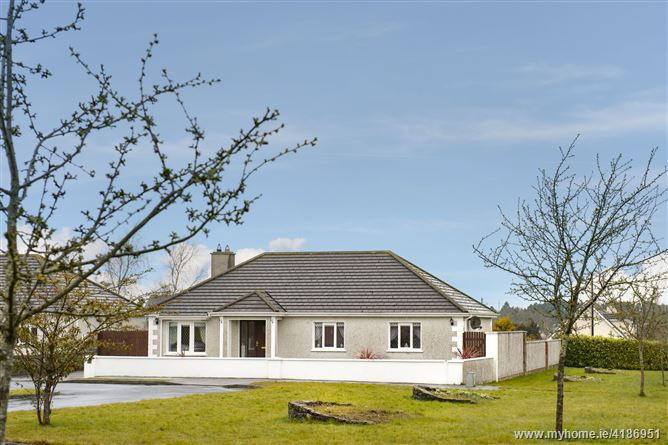 18 Parkers Hill, Walsh Island, Geashill, Offaly