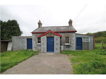 Main image of Cottage at Pollardstown, Curragh, Kildare