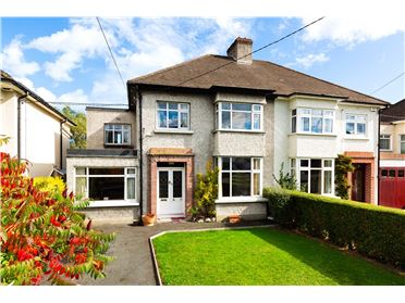 Photo of 18 Richmond Avenue, Monkstown, Co. Dublin