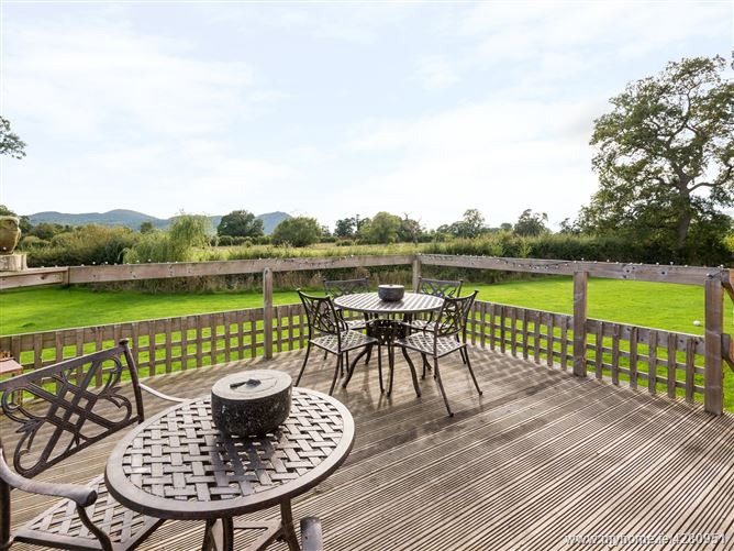 Main image for Big Bear Lodge,Melverley, Powys, Wales