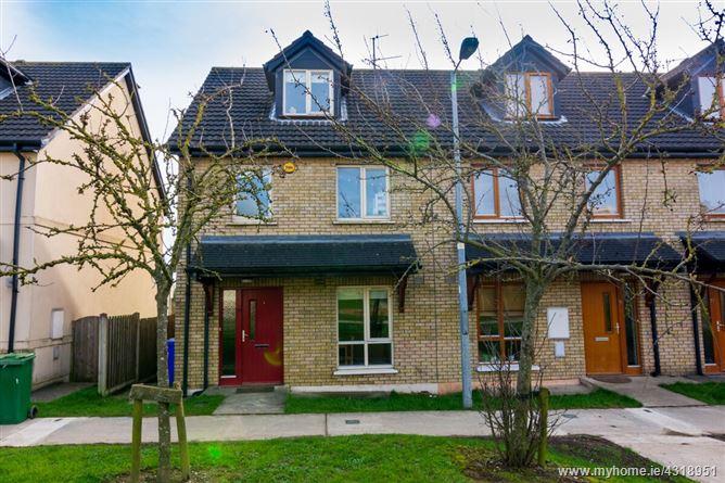 Main image for 35 The Avenue, Clonattin Village, Gorey, Wexford