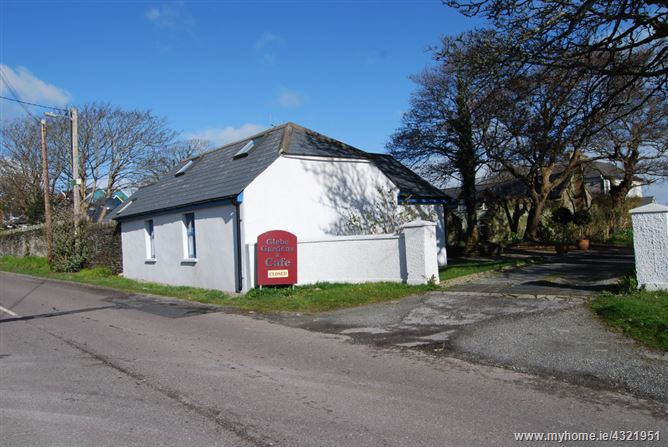 Main image for Glebe Cottage, Baltimore, Cork