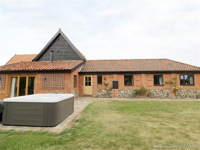 Main image for Upper Barn Annexe,Harleston, Suffolk, United Kingdom