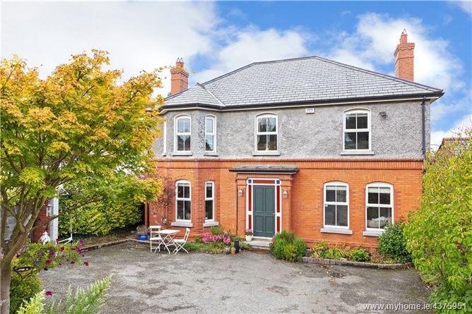 Main image for Orchard Lodge, Deerpark Road, Mount Merrion, Co. Dublin