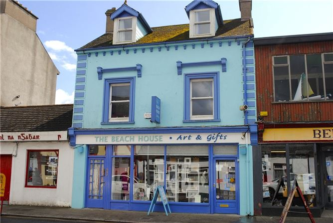 Main image for 65 O'Connell Street, Dungarvan, Co Waterford