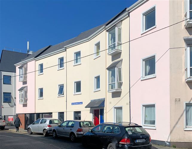 5 St. Brendan's Court, Woodquay, City Centre, Galway City