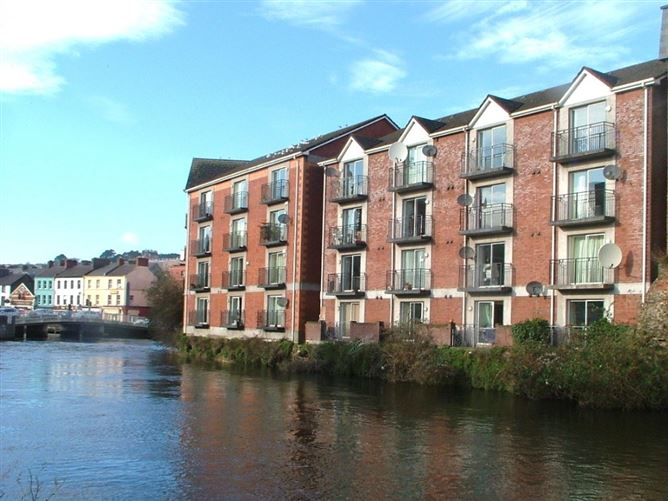 Main image for 14 Salmon Weir,  Washington Street, , City Centre Sth, Cork City