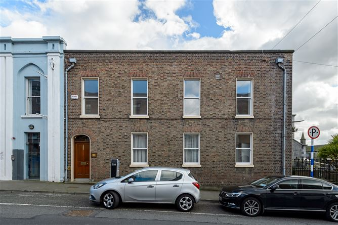 Main image for 37 Laurence Street - The Old Friary, Drogheda, Louth